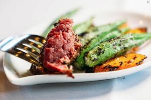 best steaks in Dallas - steak Addison - prime beef tenderloin