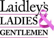 Laidley's Ladies & Gentlemen (LL&G) breast cancer charity icon