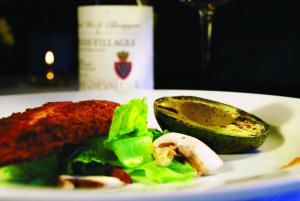 Gourmet Catfish-Chef Gorji
