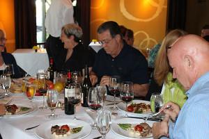 Heirloom Dinner Guests