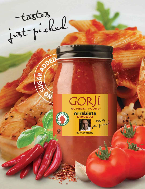 gorji-gourmet-arrabiata-sauce-penne-arrabiata
