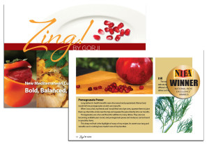 Zing! By Gorji Wins 3 More Indie Book Awards