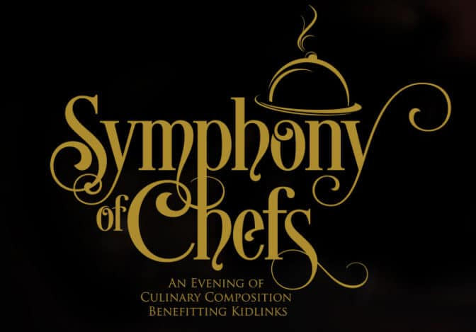 symphony of chefs - Chef Gorji