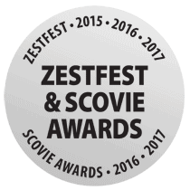 ZestFest & Scovie Awards