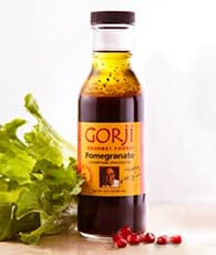 gorji-gourmet-foods-pomegranate-vinaigrette-chef-gorji-sauces