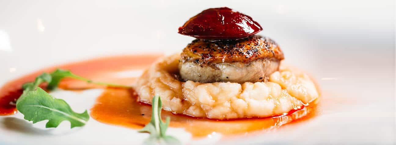 canary-gorji-fine-dining-menu-duck-plum