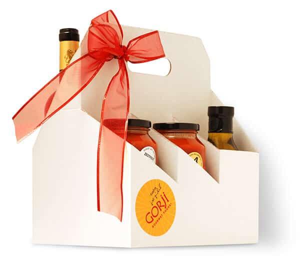 """Gorji-Gourmet-Gift"