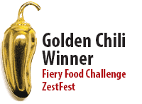Golden Chili Awards