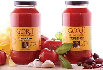 gorji-sauces