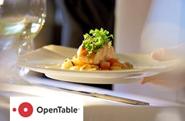 OpenTable-Gorji-best-service