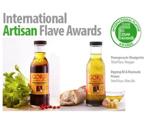 International Flave Food Competition